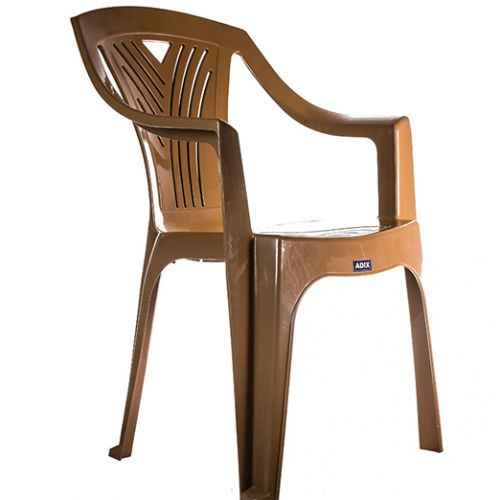 Arm-Chair-C037(Flat-Back-Stripe)