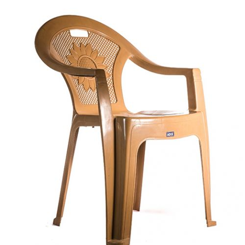 Arm-Chair-C041(Sunflower-Handle)