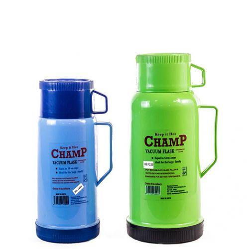 Flask-Champ-1L-1.8L