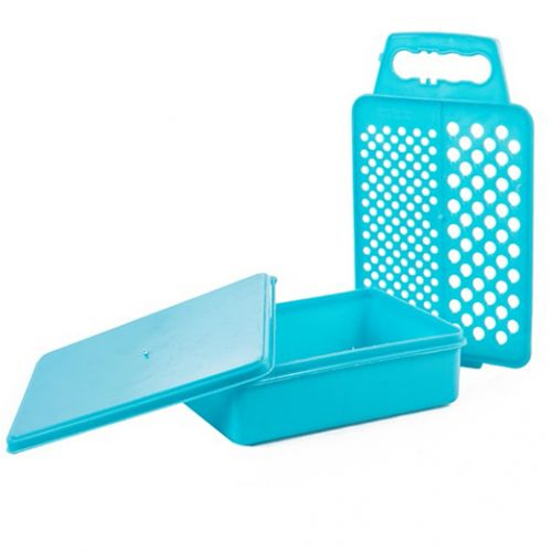 Grater-Box