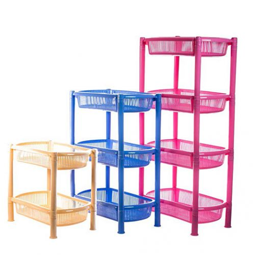 Square-Trolley-2,3-and-4-Tier-Small