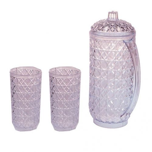 Diamond_Jug_Set