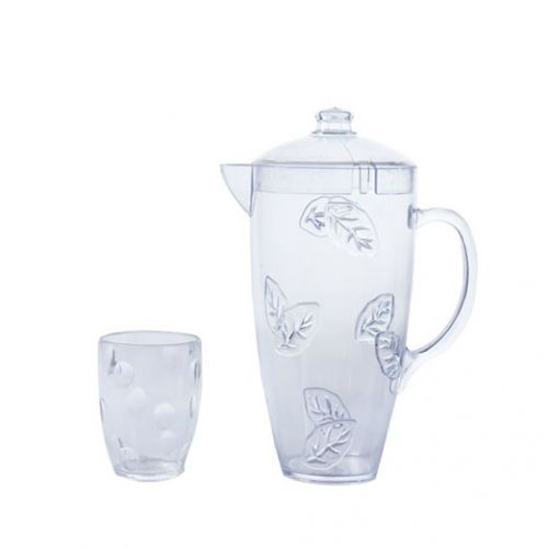 Jug_Set_No.929_W_2Glasses