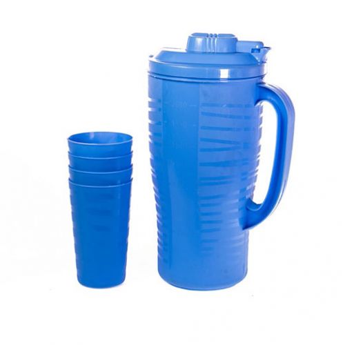 Jug_W_4Glasses_WJ006_Set