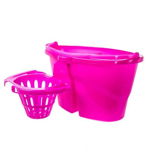 Mop_Bucket_15Ltr_Twin
