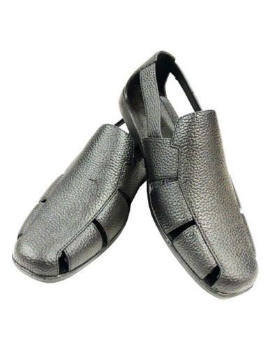 PVC Shoes Art No.M112