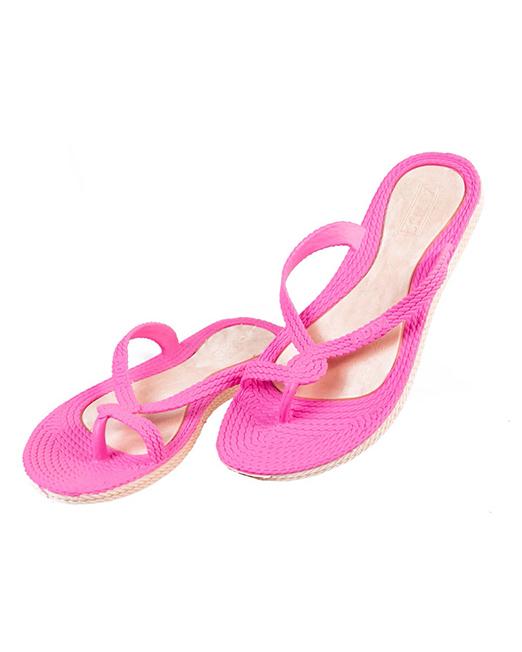 PVC Shoes Art No.L208